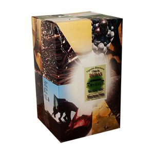 VIN BLANC Bag-in-Box 5L Château Molhière Blanc AOC Côtes de