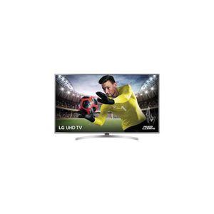 Téléviseur LED LG TV 70 POUCES Téléviseur ULTRA HD 4K 3840 x 2160