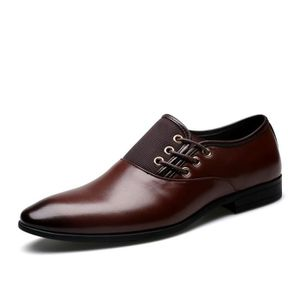 MOCASSIN IZTPSERG Cuir Homme mocassin chaussures business f
