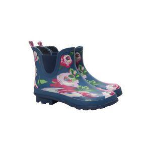 BOTTE Mountain Warehouse Bottes de pluie Femme fantaisie