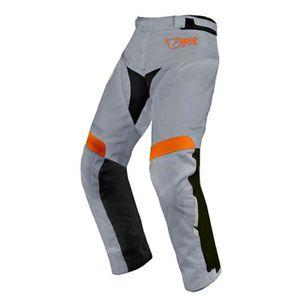 VETEMENT BAS JET Pantalon Moto Homme Imperméable Avec Armure Te