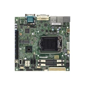 CARTE MÈRE SUPERMICRO X10SLV-Q Carte-mère mini ITX Socket LGA