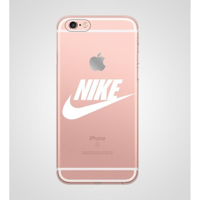 coque iphone 5 nike just do it