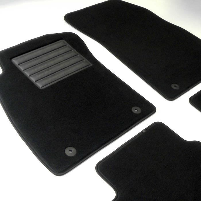 tapis ds5 achat vente tapis ds5 pas cher soldes d s le 10 janvier cdiscount. Black Bedroom Furniture Sets. Home Design Ideas