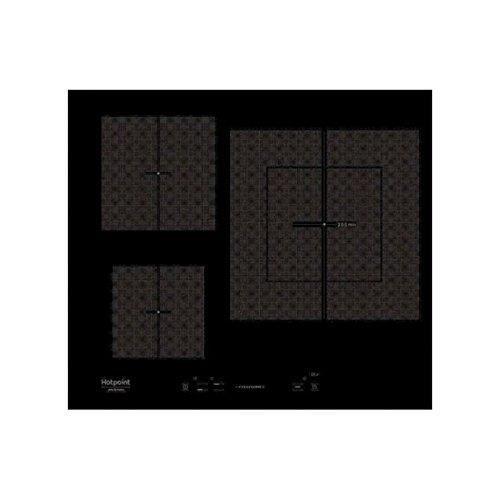 PLAQUE INDUCTION Table de cuisson induction KIS 630 XLD B