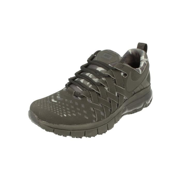 Nike Fingertrap Max AMP Hommes Running Trainers 644672 Sneakers Chaussures 5