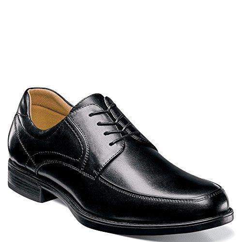 Florsheim Hommes Midtown Moc Toe à lacets Oxford TYVM7 Taille-39 1-2
