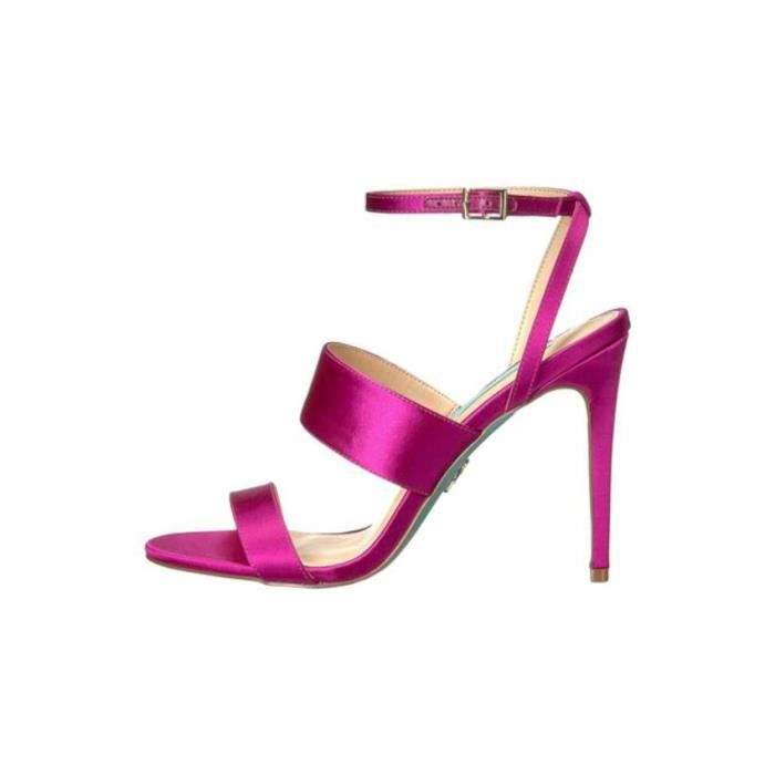 Betsey Johnson Carly Synthétique Sandales 0aRqx