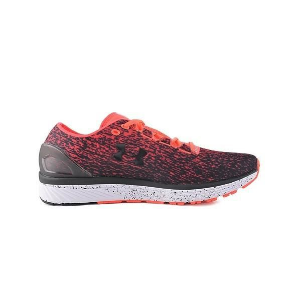 3 Homme Training Under Armour Rouge Pour Chaussure Ombre Charged De Bandit ED2IHW9