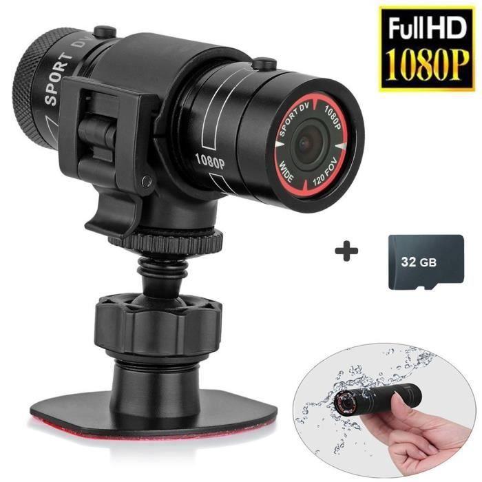 Camera pour casque de moto - Achat   Vente pas cher f17c8f38898d