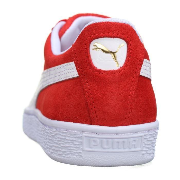 Basket Puma Suede Classic Bboy Fabulo 365362 - ...