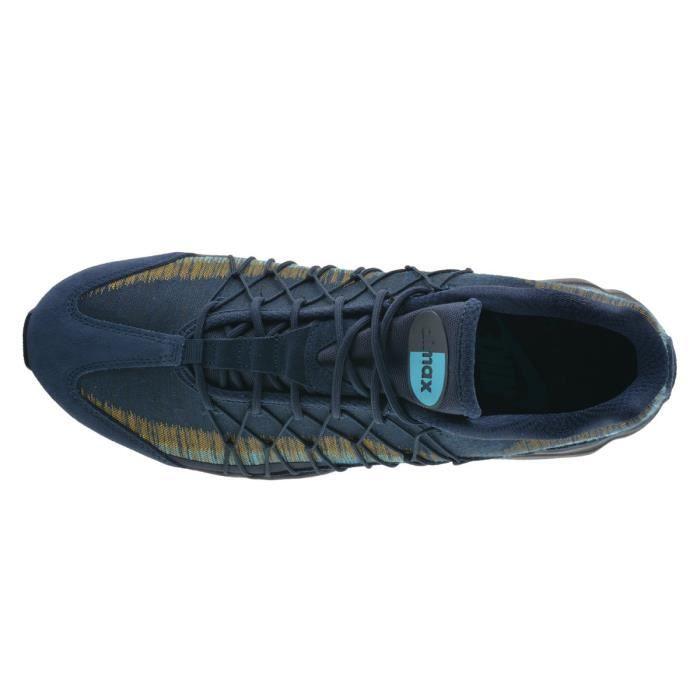 Basket Nike Air Max 95 Ultra Jacquard - Ref. 749771-402 FWP86P2vUR