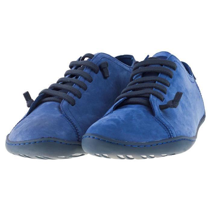 Camper Peu Cami Hommes Chaussures Marine - 45 EU