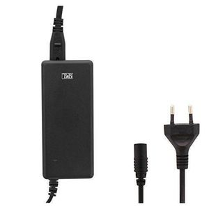 T'NB FIRST Chargeur Notebook 19V - 90W - Noir