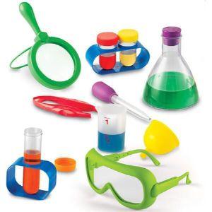 JEU D'APPRENTISSAGE Ressources d'apprentissage des sciences primaires
