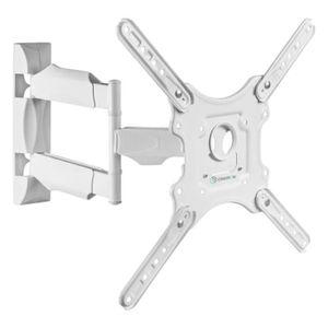 FIXATION - SUPPORT TV ONKRON M4 Support mural pour TV LCD OLED Plasma de