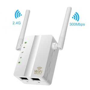 MODEM - ROUTEUR 3 en 1 N300 Répéteur Wifi Routeur Amplificateur AP