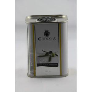 HUILE Huile d'Olive Vierge Extra (LA CHINATA  Caceres 12