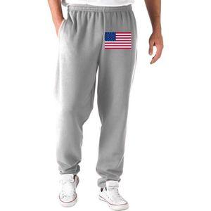 SURVÊTEMENT Pantalons de Survetement TM0153 American Flag flag