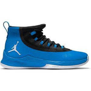 528046fa319c9 CHAUSSURES BASKET-BALL Chaussure de Basketball Jordan Ultra Fly 2 Noir Bl