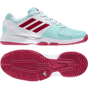 info for ae5ed 77ddc CHAUSSURES DE TENNIS Chaussures femme adidas Barricade Court