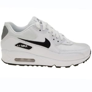 huge selection of f2aa5 abb82 ESPADRILLE Baskets Nike Air Max 90 325213-137