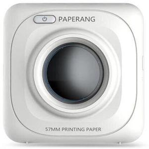 IMPRIMANTE PAPERANG P1 Imprimante Photo de poche HP Impressio