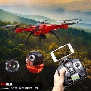 DRONE drone camera HD wifi. drone camera radiocommande a