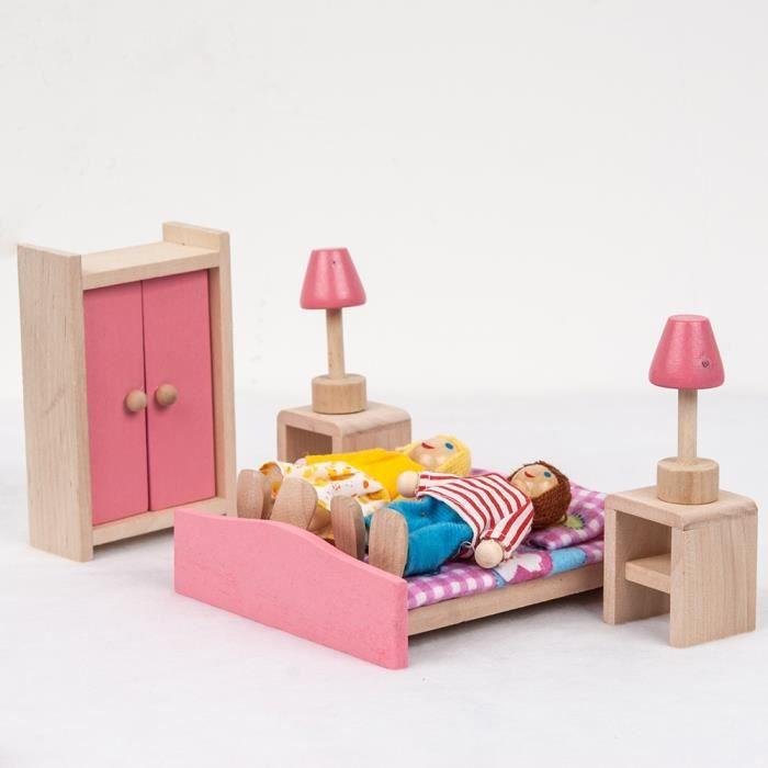 dinette cuisine jouet enfant bb meubles en bois poupes