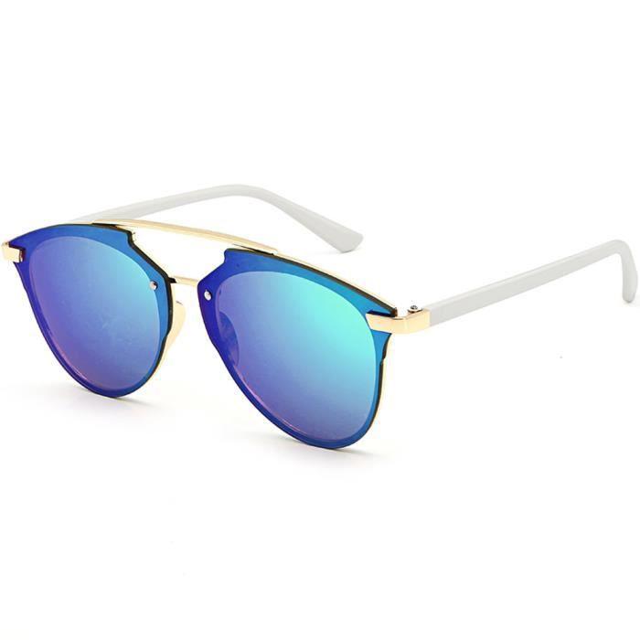 Deuxsuns® Lunettes de soleil Auto Pilotes Anti-Réflexion Lunettes de Vision Nocturne Lunettes de Conduite A@zf499