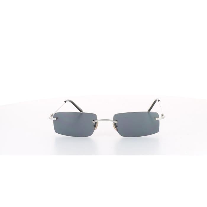 a8b0ce2978fe14 Lunette de soleil Cartier Harmattan gris - Achat   Vente lunettes de ...