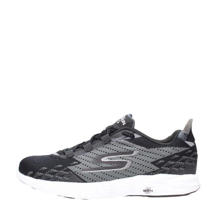 Homme Sneakers Sneakers Noir Skechers Skechers 45 Homme 45 Noir SBR1E