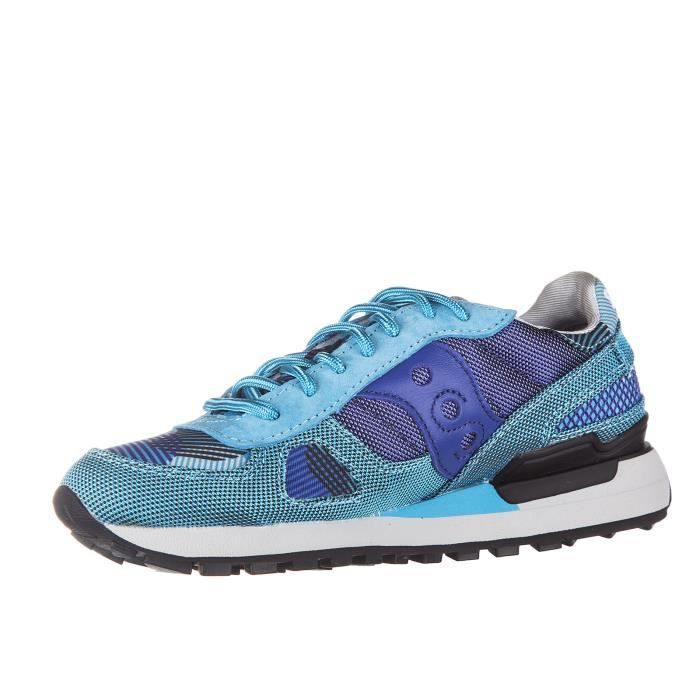 Chaussures baskets sneakers femme shadow Saucony y8ZJN