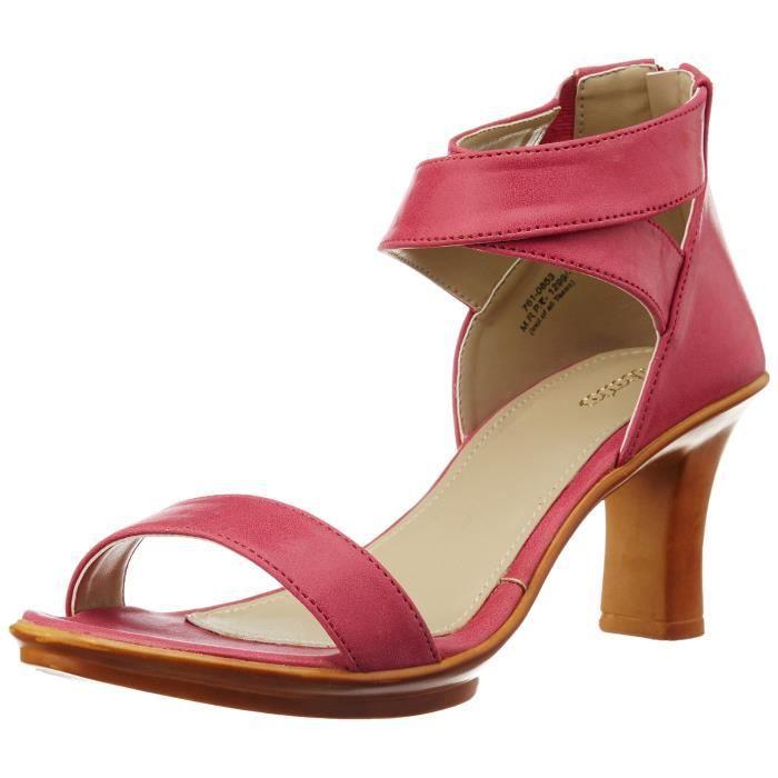 Sandals 39 chappal Fashion Sandals Xxxcf Women's Bata Taille wIq04pxT