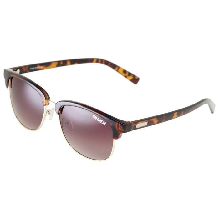 Masques et lunettes de soleil Lunettes de soleil casual Sinner Cascais Woman