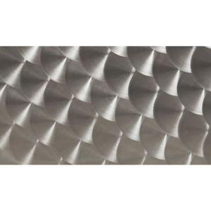 Salon de jardin aluminium table ronde - Achat / Vente Salon de ...