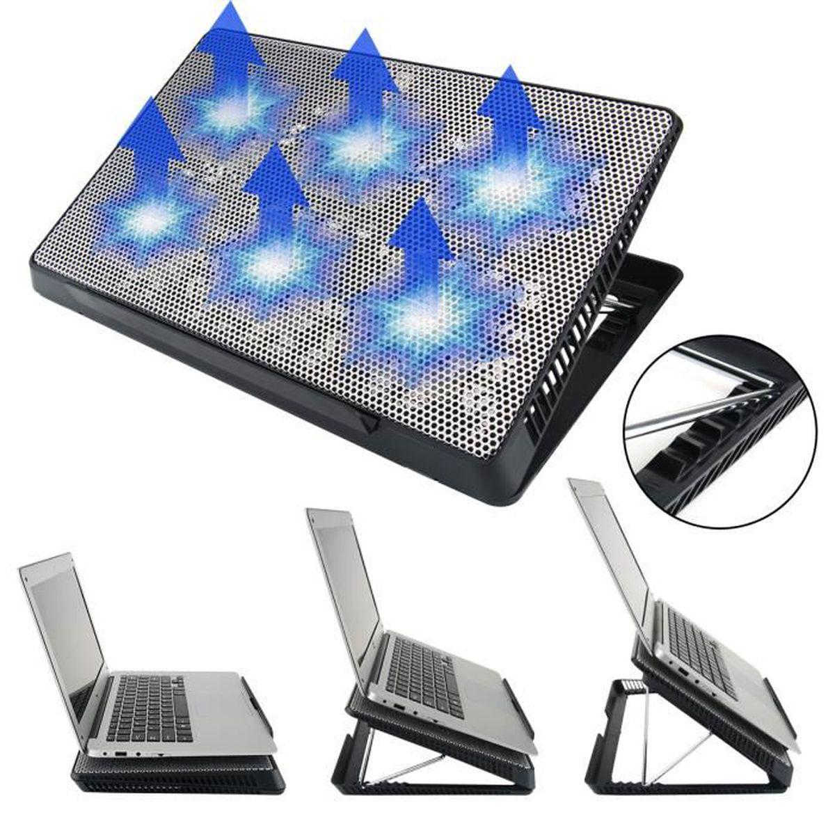 2d31e7b7e61d1 Refroidisseurs pc portable Ordinateur de 12 à 17