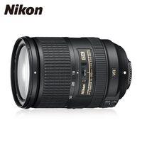 OBJECTIF Nikon AF - S DX VR Lens Objectif Lentille 18-300MM