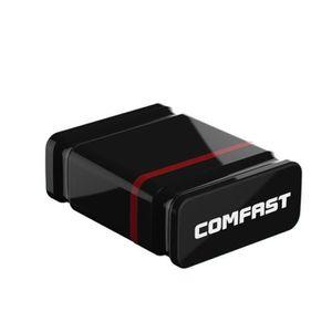 CARTE RÉSEAU   150 Mbps Mini Usb Sans Fil Carte Réseau Lan Wifi