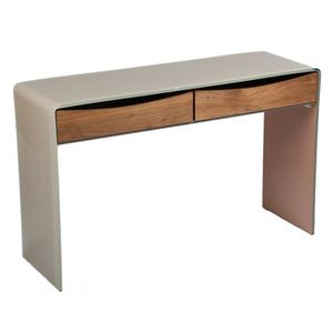 console d entree contemporaine achat vente console d. Black Bedroom Furniture Sets. Home Design Ideas