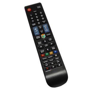 TÉLÉCOMMANDE TV Télécommande de TV compatible SAMSUNG AA59-00581A