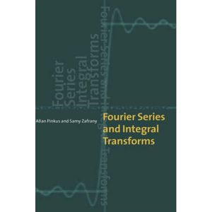 PARTITION Fourier Series and Integral Transforms