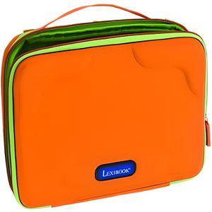 PROTECTION MULTIMÉDIA LEXIBOOK - Sac de Protection pour Tablettes - Comp