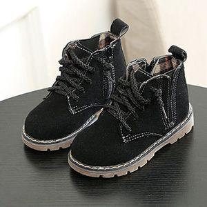 BOTTE Spentoper Chaussures pour enfants Filles Bottes Mi