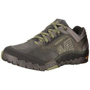 best service 55ef0 a8919 CHAUSSURES DE RANDONNÉE MERRELL Annexe, Chaussures de randonnée pour homme  ...