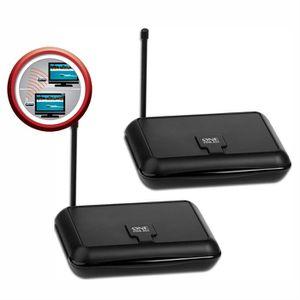 Récepteur audio ONE FOR ALL SV1715 Émetteur audio/vidéo sans fil