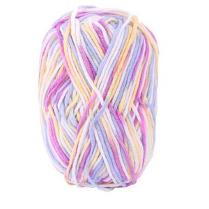 3e5177245b84 LAINE TRICOT - PELOTE Coton Crochet fait main Gants Écharpe Cordon fil à ...