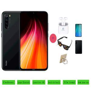 SMARTPHONE XIAOMI Redmi Note 8  64 Go (Ram 4 Go) Dual SIM  (N