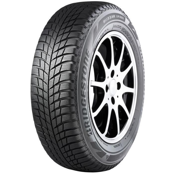 PNEUS Hiver Bridgestone Blizzak LM001 245/45 R18 100 V Tourisme hiver