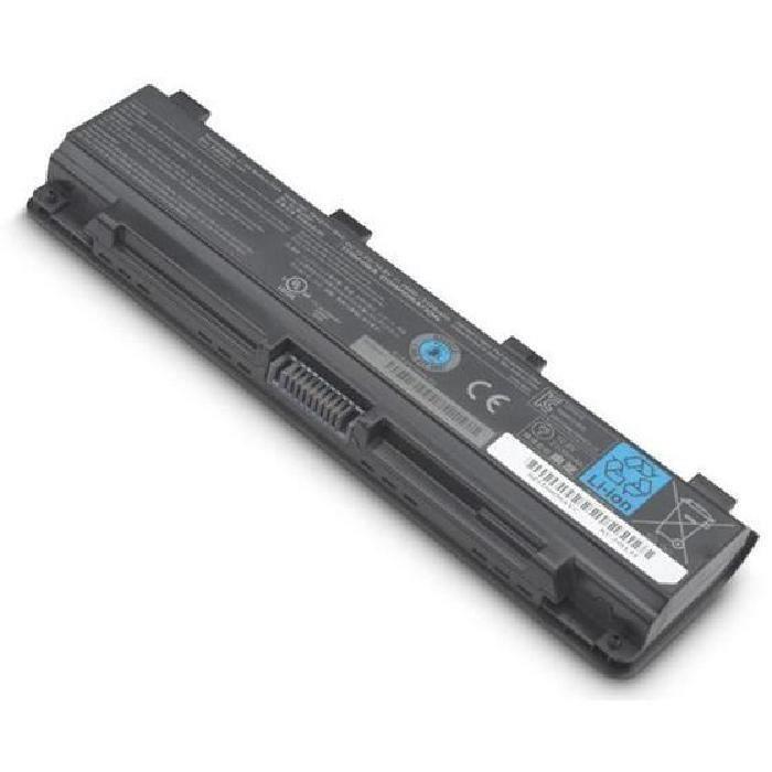 BATTERIE INFORMATIQUE  ANTCOOL(R) Batterie Pc Portables pour TOSHIBA PA5